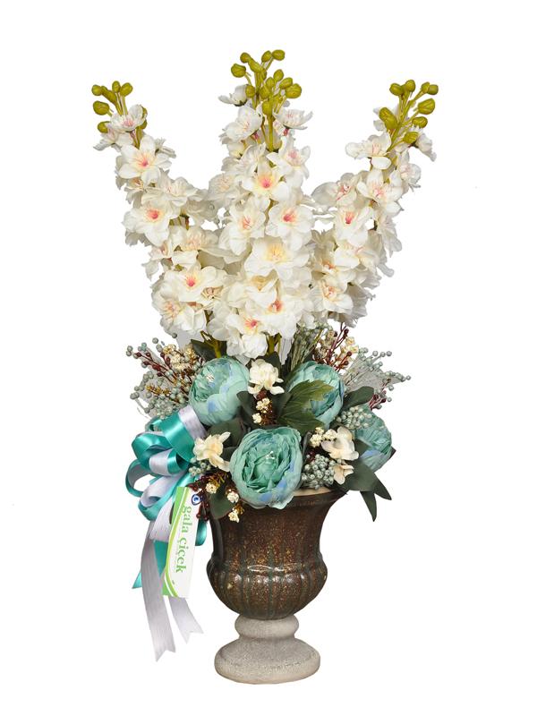 Yapay Çiçek Aranjman