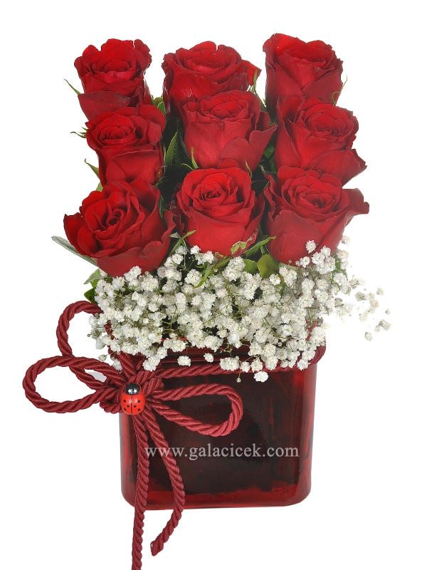 Kırmızı Aşk