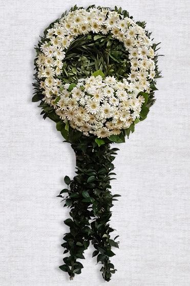 Cenaze Çelengi 11
