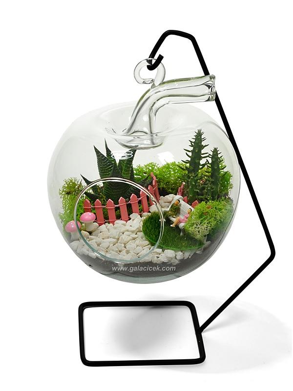 Teraryum Bahçesi